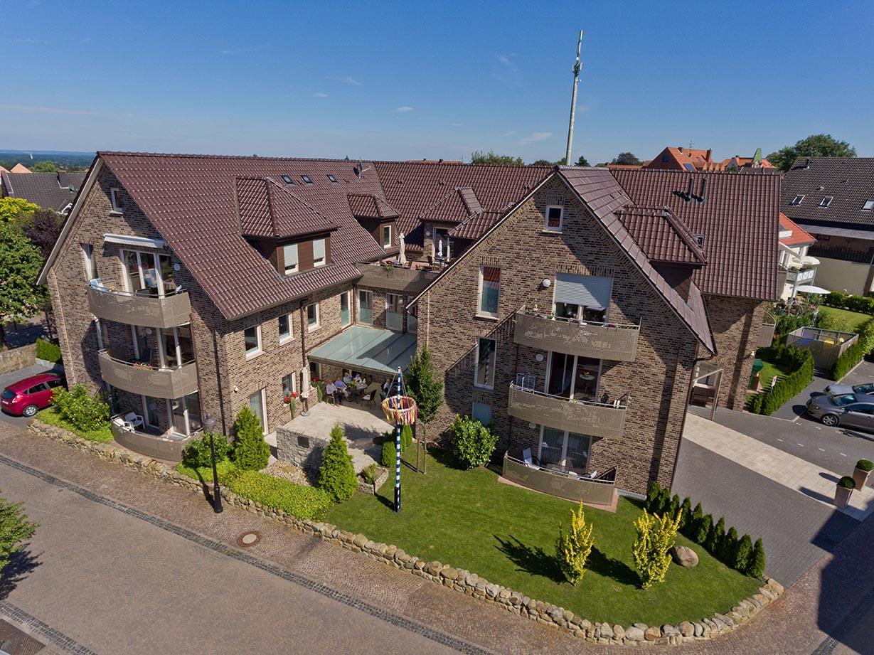 """""""Am Heimathaus"""", Altenberge"""